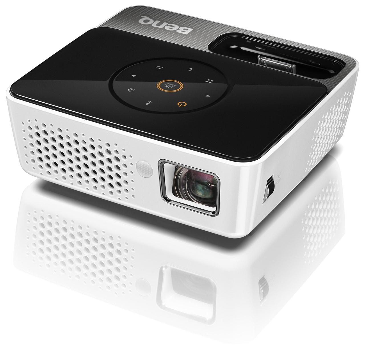 ▷ Meilleur Mini videoprojecteur BenQ • Avis • Comparatif !