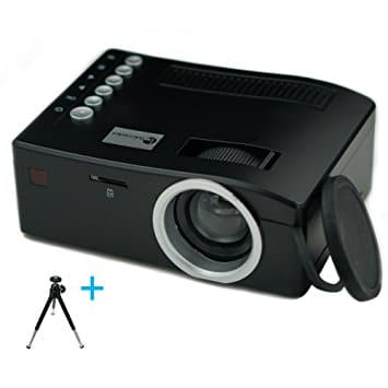 ▷ Meilleur Mini videoprojecteur Build Excellent  • Test • Avis • Comparatif ▷ TOP 10!