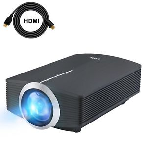 ▷ Meilleur Mini videoprojecteur deeplee dp500  • Test • Avis • Comparatif ▷ TOP 10!
