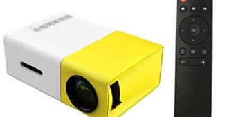 Mini videoprojecteur Docooler