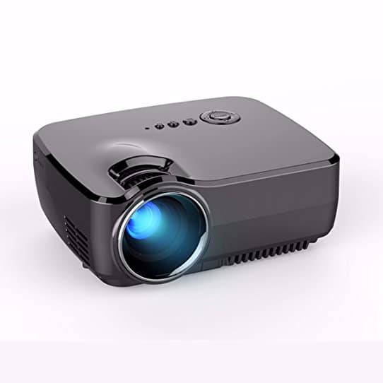 ▷ Meilleur Mini videoprojecteur Elegiant  • Test • Avis • Comparatif ▷ TOP 10!