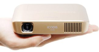 Mini videoprojecteur iCodis
