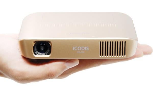 ▷ Meilleur Mini videoprojecteur iCodis • Avis • Comparatif !