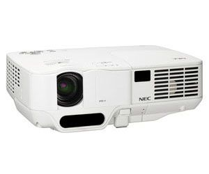 ▷ Meilleur Mini videoprojecteur NEC  • Test • Avis • Comparatif ▷ TOP 10!