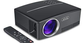 Mini videoprojecteur toqibo hd 1080p
