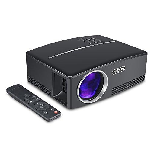 ▷ Meilleur Mini videoprojecteur toqibo hd 1080p  • Test • Avis • Comparatif ▷ TOP 10!