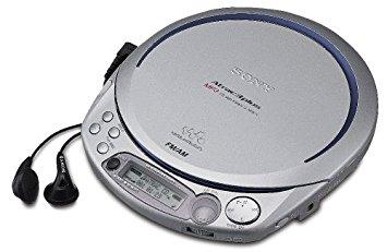 Meilleur lecteur cd portable • Avis • Comparatif !